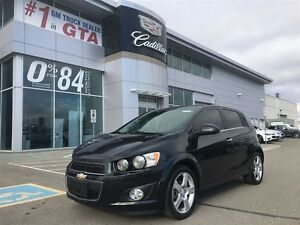 2014 Chevrolet Sonic LT*CLEAN*Tinted
