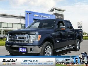 2014 Ford F-150 XLT SAFETY AND RECONDITIONED