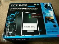 External harddrive 4tb