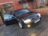 Audi A6 1.9tdi
