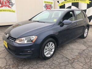 2015 Volkswagen Golf Highline, Automatic, Heated Seats, Diesel