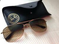 Ray Ban Sunglasses - MINT CONDITION