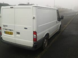 For sale ford transit 56 plate