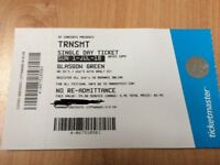 TRNSMT SUN 1ST JULY TICKET - ARCTIC MONKEYS £65