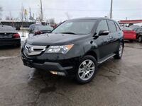 2009 Acura MDX TECHNOLOGY PKG / NAV / ROOF / NO ACCIDENTS Cambridge Kitchener Area Preview