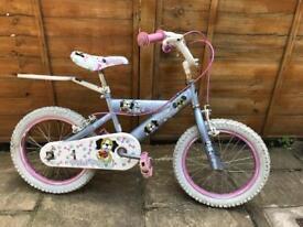 Avigo pedal pets puppy bike