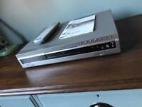 SONY DVD RECORDER / FREEVIEW BOX