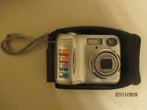 Nikon Coolpix 4100  DIGITAL CAMERA West Lakes Charles Sturt Area Preview