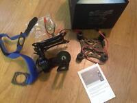 Ocday 2 axis gimbal for phantom club x380 camera drones