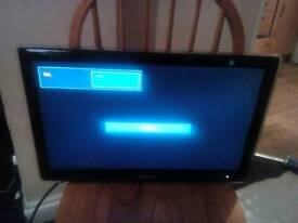 22inch SAMSUNG (FULL HD TV) (no stand) excellent condition