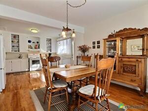 274 000$ - Maison à un étage et demi à vendre à Chicoutimi Saguenay Saguenay-Lac-Saint-Jean image 5