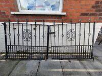 Good quality Driveway gates