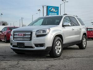 2016 GMC Acadia 2016 GMC Acadia SLE/  AWD/ BLUETOOTH/ TINTED WIN