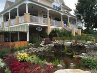 400$ Gift Certificate for Le Royal Bromont Golf Club