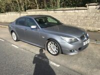 Excellent example of 520d M sport!!