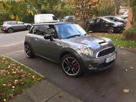 MINI Hatch Cooper S 1.6 3dr - Mint condition - low mileage - Well looked after