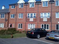 Rarely Available Top Floor Executive 2 Bedroom Flat Redcar