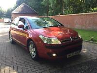 2007 Citroen c4 cool 1.6 hdi. New cambelt