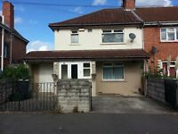 4 BEDROOM HOUSE FOR RENT KNOWLE AREA