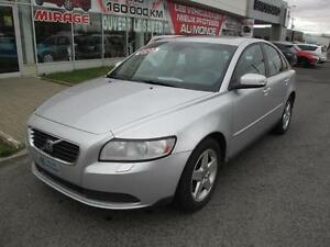 2008 Volvo S40 IMPECCABLE !! 2.4i
