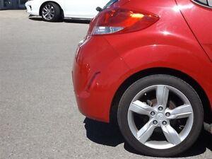 2013 Hyundai Veloster Base | SMART KEY | REAR CAM | HEATED SEATS Stratford Kitchener Area image 12