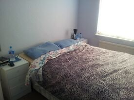 ***DOUBLE ROOM FOR RENT IN SHARED HOUSE INC ALL BILLS IN WATFORD***