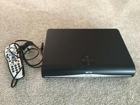 Sky +HD TV Box