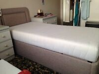 Sheridan Electric Bed (Single) Excellent Condition (REDUCED)