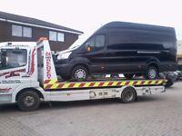 24hr Breakdown Recovery & Transportation Glenshane Maghera Draperstown M'felt Swatragh Mid-Ulster