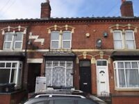 Howard Road, Handsworth, Birmingham, B20 2AN