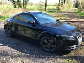 Beautiful Audi TT TFSI for sale