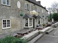 Housekeeper Required for lovely Village Inn