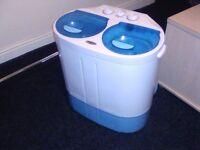 Portable Washing Machine - One Concept DB003