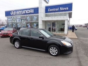 2011 Subaru Legacy 2.5 i Convenience Package