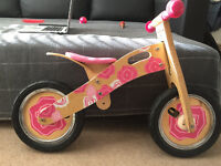 Tidlo First Balance Bike