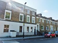 1 Bed Flat With Fully Fitted Kitchen In Heart Of Herne Hill Available October