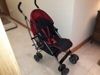 Mamas and Papas buggy/push chair