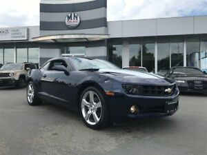 2010 Chevrolet Camaro 2LT RS