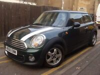 2010   MINI HATCHBACK   1.6 ONE   FULL SERVICE HISTORY   LOW MILEAGE   PEPPER PACK   2995
