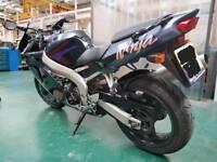 Kawasaki ninja ZX6R G1