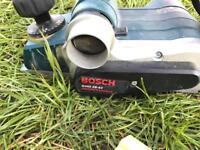 Bosch GHO 26-82 Professional planer 110v
