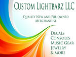Custom Lightbarz Decals and More