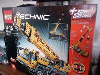 Lego Technic sets various BNIB