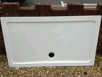 Victoria Plumb Shower Tray - Price drop!