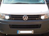 Volkswagen VW Transporter T5 Daytime Running Lights LED UPGRADE BULB KIT