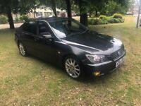 Lexus IS300 for sale