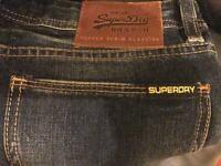 2 pack Superdry Skinny Jeans