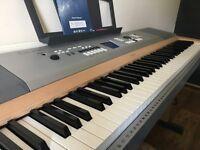 Digital Piano - YAMAHA DGX 630
