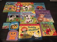 Book Bundle / Assortment / Job Lot for Kids / Children / Baby