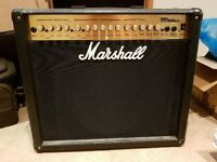 Guitar Amplifier Marshall mg series 100 dfx